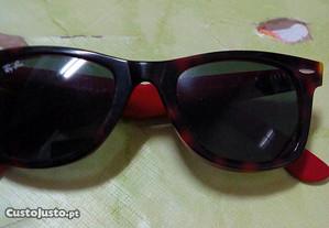 Óculos ray ban RB 2140
