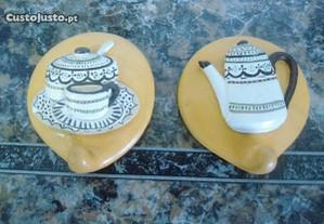 2 suportes para cozinha , mfonseca 1997/1998