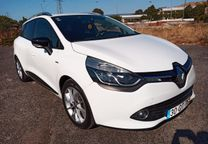 Renault Clio Limited - 16