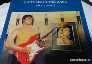 Disco vinil LP Mike oldfield impecavel