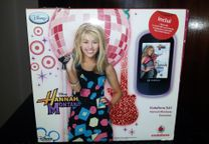 Telemóvel Hannah Montana