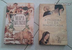 Obras de Clara Pinto Correia