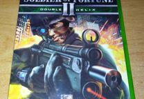 soldier of fortune 2 double helix - microsoft xbox