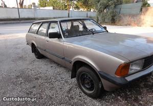 Ford Taunus / Cortina - Turnier MK5