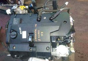 motor kia carnival 2.9 crdi ref. J3 144hp