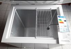 Congelador horizontal Jocel.