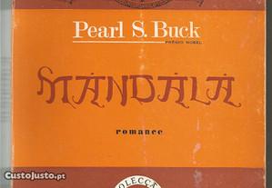 Pearl S. Buck - mandala