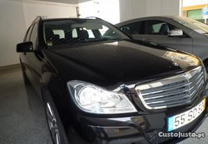 Mercedes-Benz C 180 classico - 13