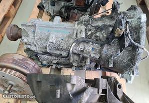 Caixa de velocidades Jaguar XE 2.0D ref 8HP45