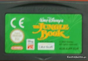 Jogo Game Boy Advance Jungle Book
