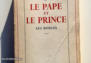 Le Pape Et Le Prince