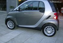 Smart ForTwo PassionCDITectoPanor - 09