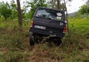 Nissan Patrol 3.0 gpl
