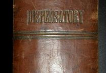 Dispensatory of the united states of america, 1898
