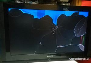 Ecrã Samsung