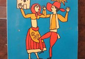Danças do povo português