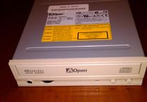 Drive Leitor CD AOpen CRW4852