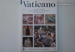 Vaticano- Sonia Gallico