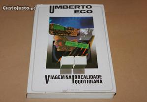 Viagem Irrealidade Quotidiana de Umberto Eco