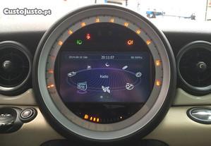 Auto-radio Mini Cooper 2 DIN 7