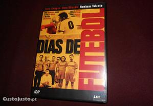 DVD-Dias de futebol-David Serrano