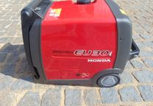 Gerador Honda EU30I (Grande Campanha já com iva)
