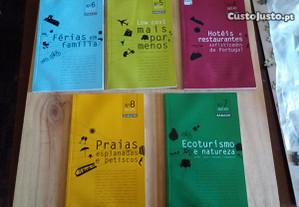 Guias Sábado - 5 volumes