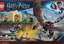 Lego Harry Potter 75946 Triwizard Challenge