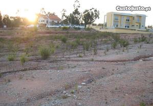 Lote para Construção-Urbanização Quinta da Alagôa