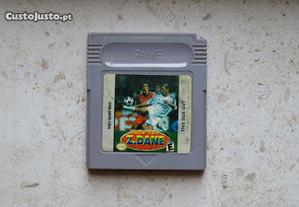Game Boy: Zidane
