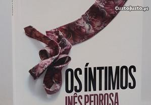 Inês Pedrosa // Os Íntimos Romance