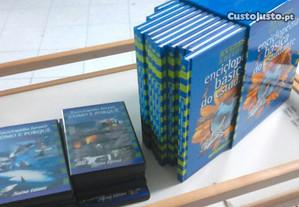 Enciclopédia básica do estudante nova