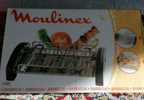 Barbecue Moulinex