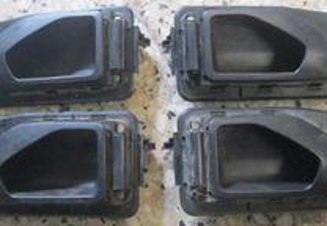 puxador/trinco interior peugeot 306 I / 306 II