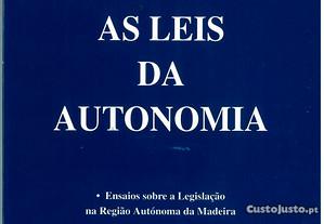 As Leis da Autonomia - João Lizardo e Carlos Cunha