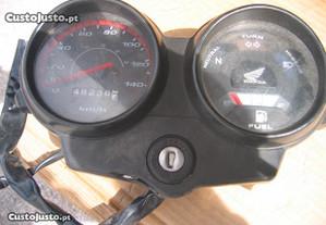 Honda CG 125 Tytan
