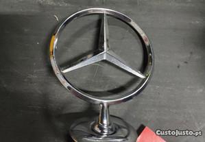 Símbolo / Emblema Mercedes Benz