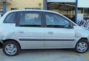 Hyundai Matrix Crdi ´03