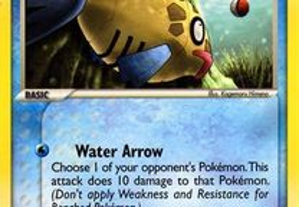 Pokemon Card - Feebas 30 HP