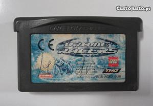 Jogo Game Boy Advance Drome Racers