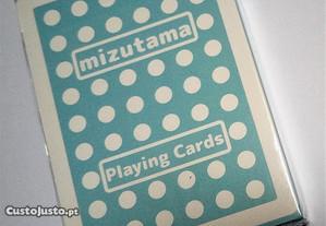 Baralho de Cartas Mizutama by Riffle Shuffle