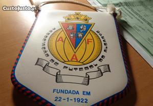 Galhardete Associação Futebol Algarve,Oferta Envio
