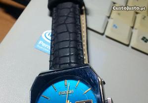 Relógio Mecânico/Automatico Ricoh Crystal 21 jewel