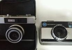 Maquinas fotograficas kodak / highs impecaveis