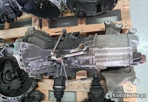 Caixa de velocidades Audi A6 2.0 TDI ref GYX