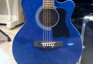 Guitarra acústica Nova