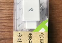 Carregador USB Quick Charge QC 3.0 - 18W