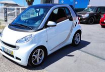 Smart ForTwo Coupe 1.0 - 10