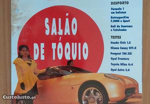Revista Turbo N.º 123 de Dezembro/91