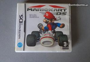 Jogo Nintendo DS - Mario Kart DS